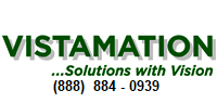 Vistamation, Inc.
