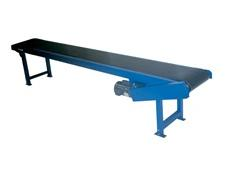 Conveyors - Belt