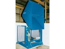Hydraulic Dumper - Box