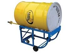 Drums - Rotator