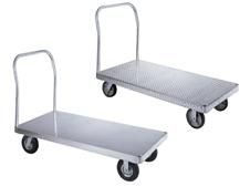 Platform - Aluminum