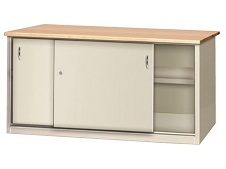 Industrial Work Benches - Cabinet Work Benches