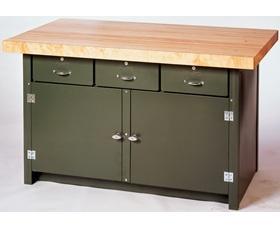 Remarkable Three Drawer Cabinet Work Bench Frankydiablos Diy Chair Ideas Frankydiabloscom